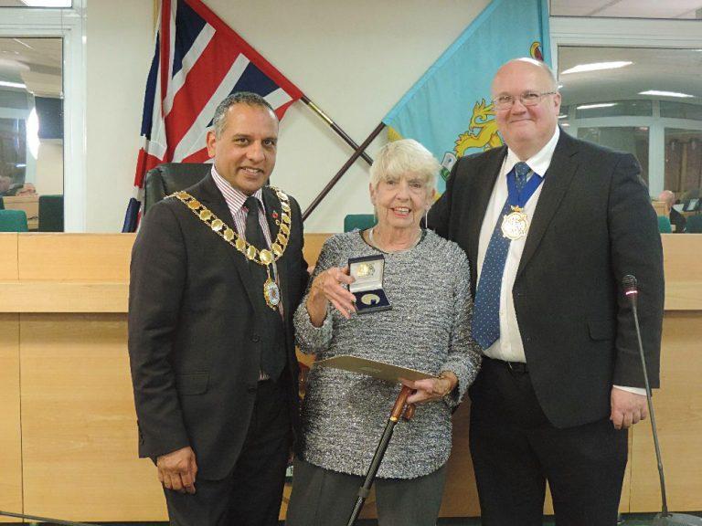 Dartfodian Award Ceremony