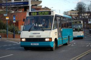 489 Bus